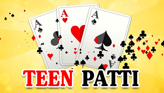 How to play Teen Patti?